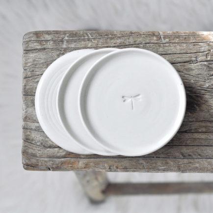 Talerzyk porcelanowy – CREAM