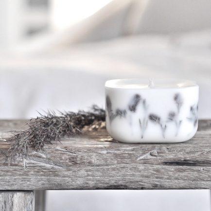 Świeca In Velvet – Zapach Energii
