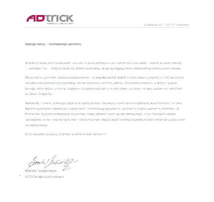 ADtrick