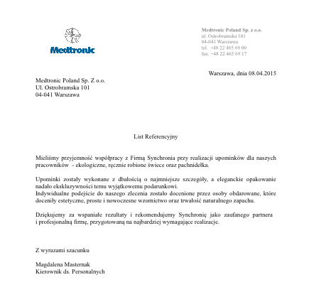 Medtronic Poland