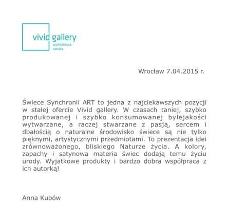 Vivid Galery